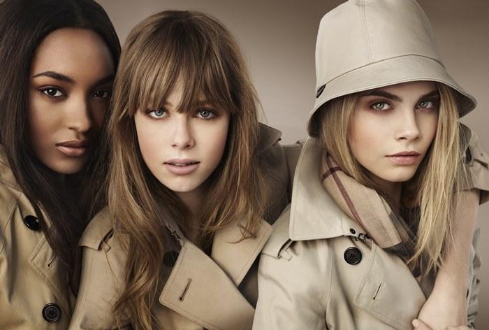 Люксовые бренды уничтожают дорогую одежду