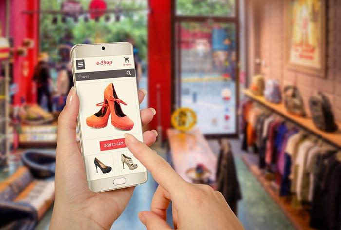 Nielsen: покупатели перемещаются в онлайн, и электронная торговля в России продолжает расти 207033_shop