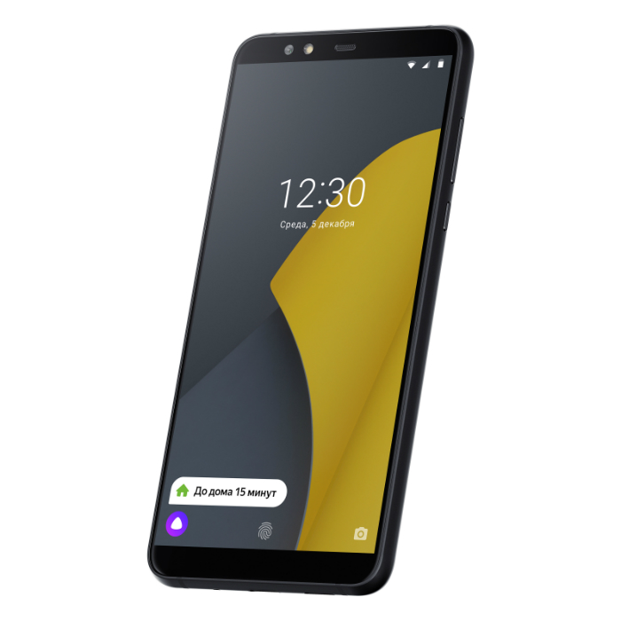 «Яндекс» официально представила «Яндекс.Телефон»