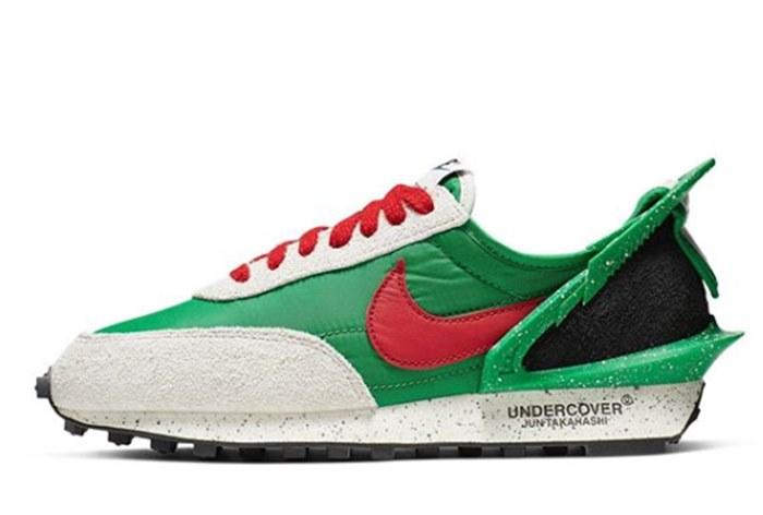 2b340543e667aa Nike отменила продажу обуви от японского дизайнера из-за политического  поста в Instagram