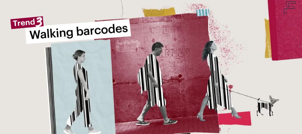 Люди-штрихкоды и цифровые двойники. Семь трендов 2020 года от Accenture