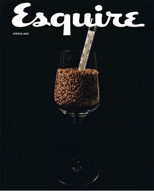 Мир на карантине. Эпидемия коронавируса в обложках мировых журналов