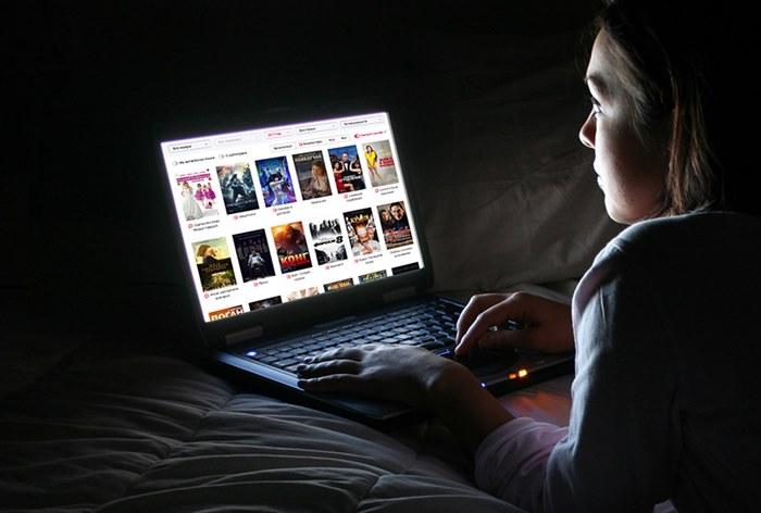 В чем преимущества online кинотеатра