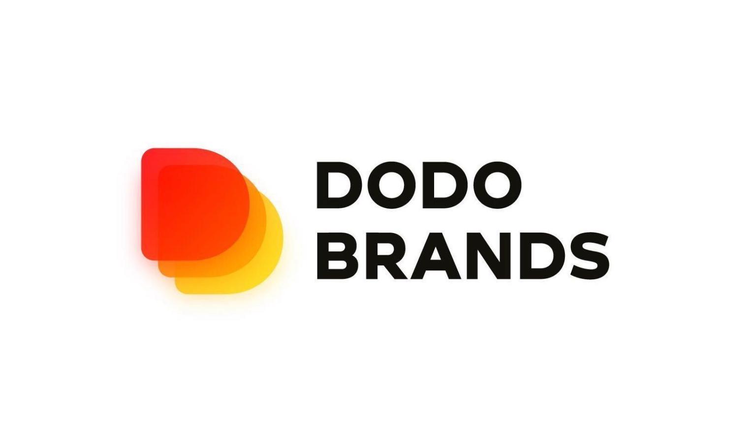 Компания «Додо Пицца» сменила название на Dodo Brands
