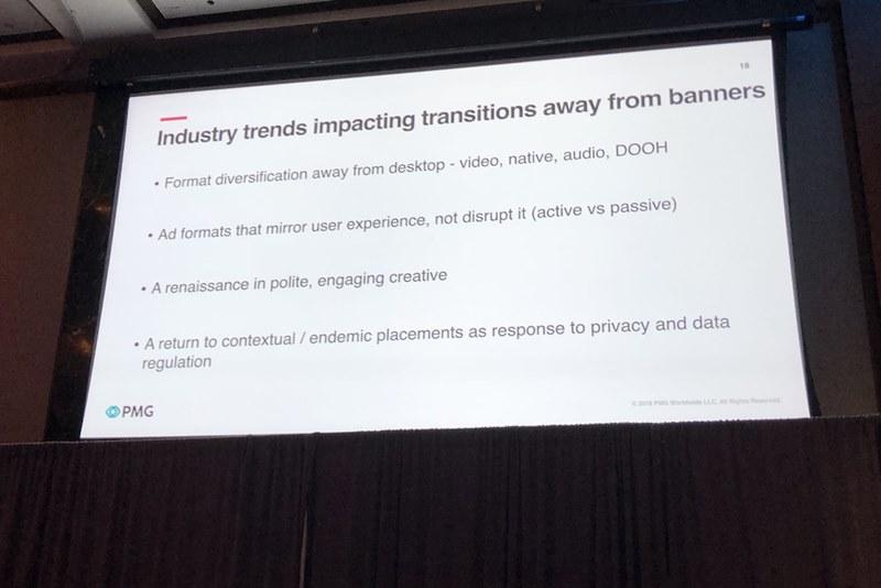 Прозрачность, отсутствие креатива, смерть данных: самое интересное с конференции Programmatic I/O