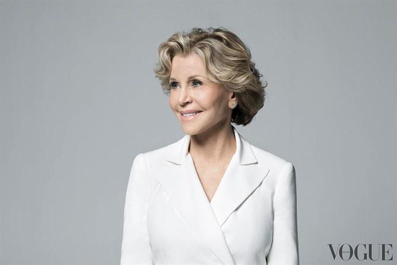L`Oreal Paris и Vogue выпустят журнал о женщинах старше 50