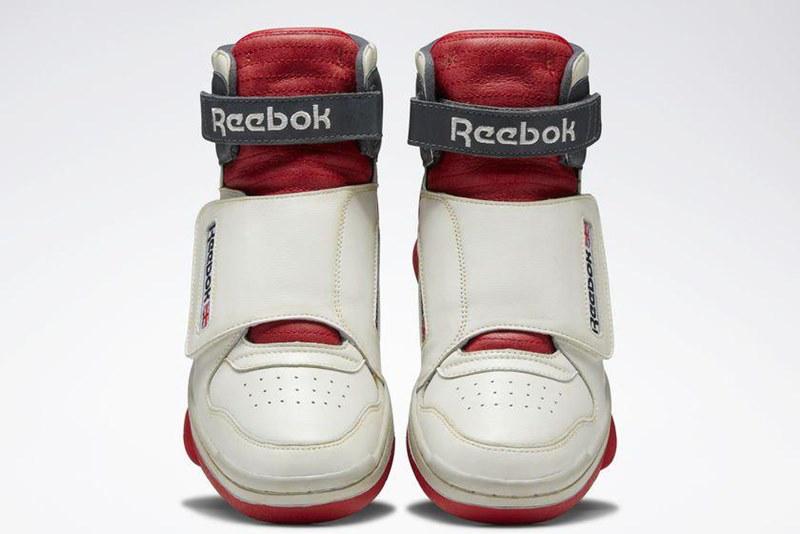 Reebok выпустил серию кроссовок к 40-летию фильма «Чужой»