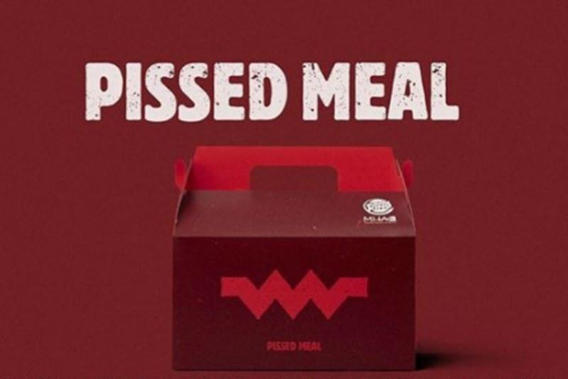 Тлен, тоска и безысходность. Burger King выпустил «Антихэппи Милы»