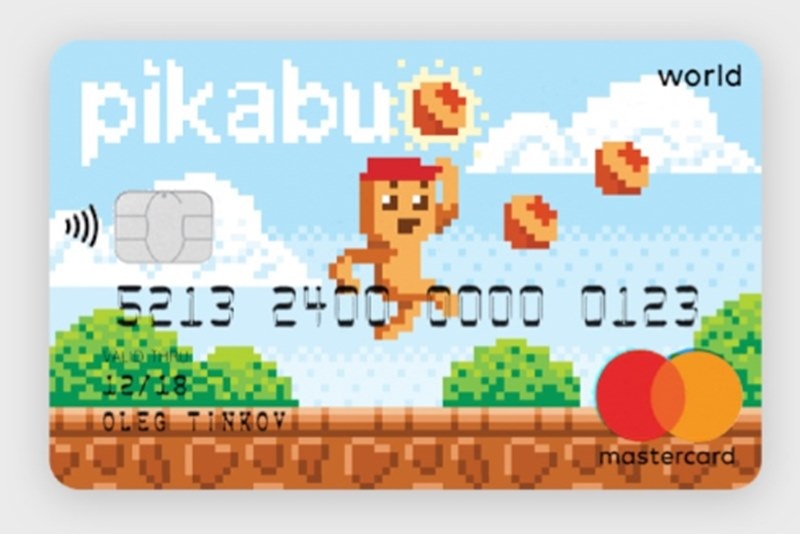 «Печенька»: «Пикабу» выпустило дебетовую карту с «Тинькофф Банком»