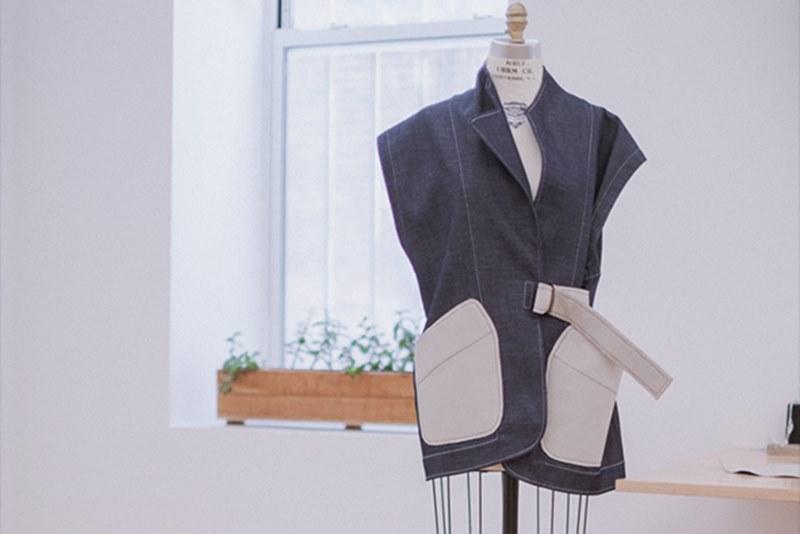 Hyundai выпустил коллекцию одежды из обивки автомобильных сидений