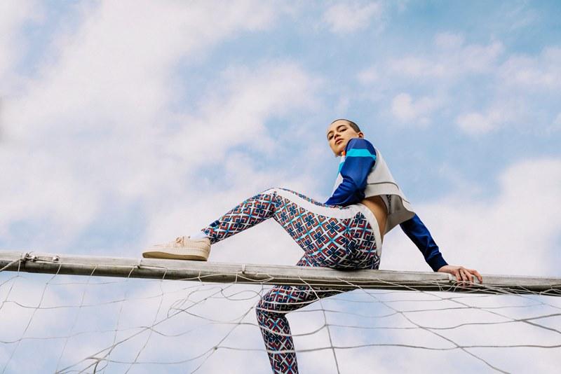 PepsiCo создала онлайн-каталог с одеждой в коллаборации с другими брендами