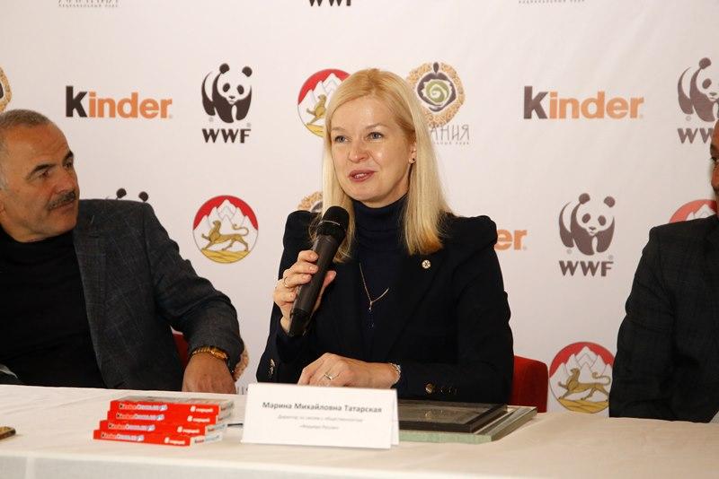 Kinder выступил спонсором экопроекта WWF — зачем брендам устойчивое развитие и как рассказать о нем потребителю
