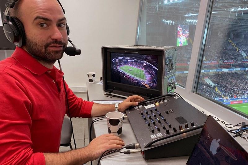 Четыре года в эфире: один день из жизни «Матч ТВ»