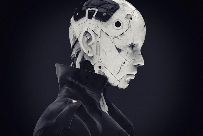 Неоновая антиутопия, цифровой декаданс — 10 визуальных трендов будущего от Depositphotos