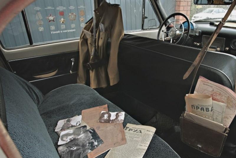Ретро-такси и «Бессмертный полк» онлайн — какие акции бренды запустили ко Дню Победы