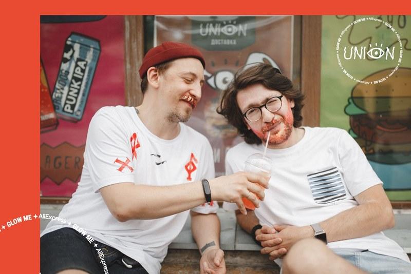 AliExpress и Glow Me выпустили коллекцию глиттеров в честь тусовочных мест Москвы и Питера