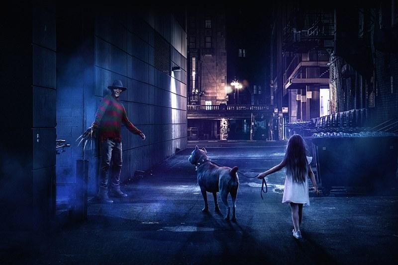 Интервью со смертью, «поехавший» Дружко и 2020 как кошмар — встречаем Хэллоуин с брендами