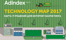 Technology Map 2017