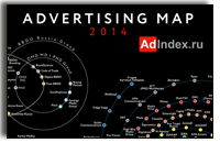 Advertising Map
