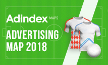 Advertising Map 2018