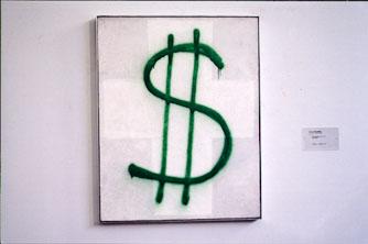 Александр Бренер, но другой. Искусство как скандал. И наоборот