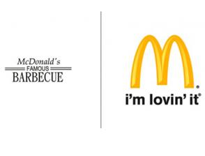 8e9c29be Эволюция логотипа: как выглядели самые первые лого 20 известных мировых  компаний