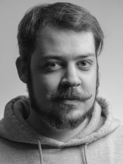 КРУПНЫЙ ПЛАН: Дмитрий Щербаков, Digital Creative Strategist Cheil Russia