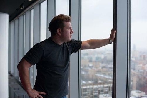 Дмитрий Сергеев, Mail.Ru Group: «Рекламодателю важен человек, а не медианоситель»