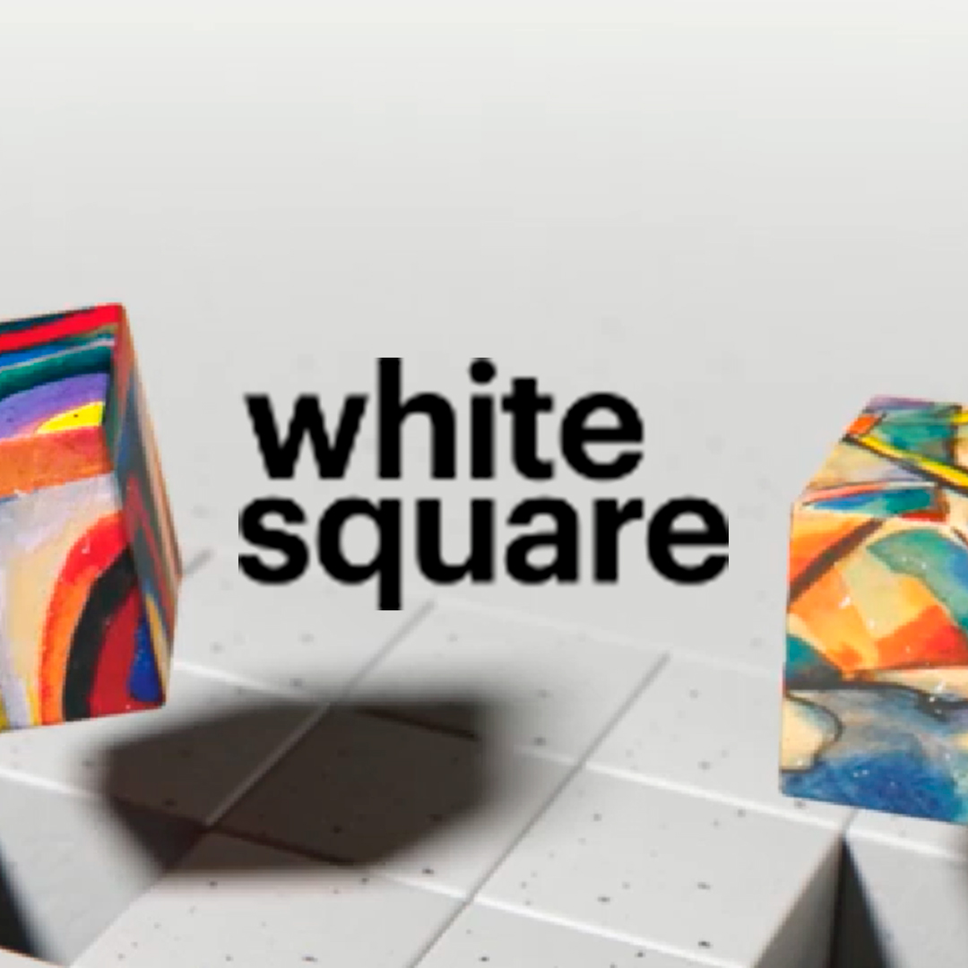 White Square / Белый квадрат