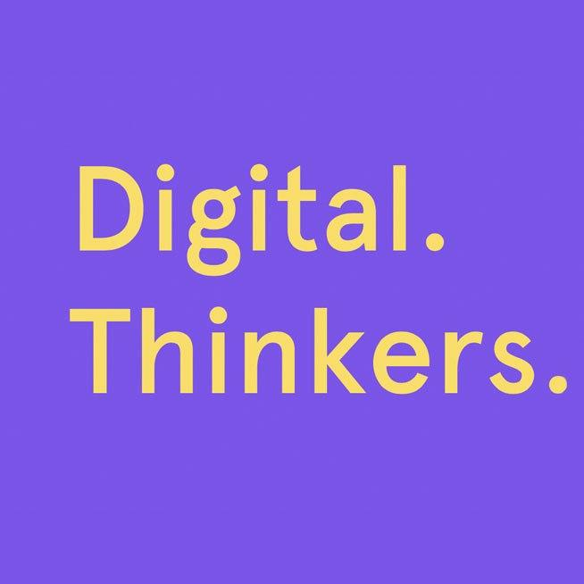 Digital Thinkers Toronto