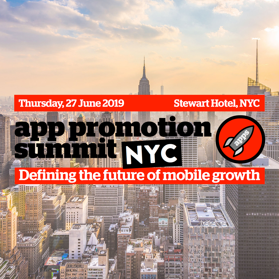 App Promotion Summit NYC