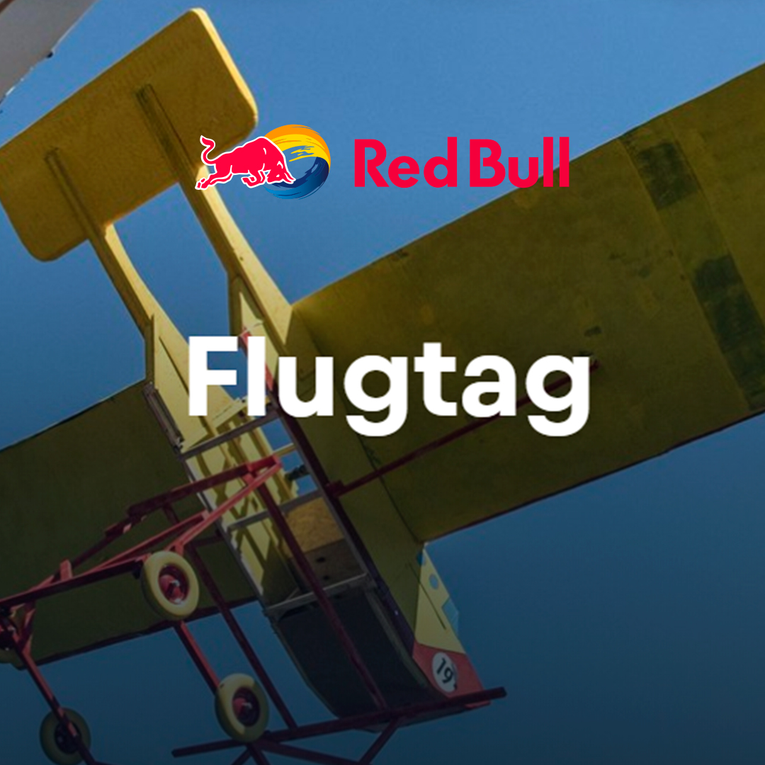 Flugtag | Red Bull