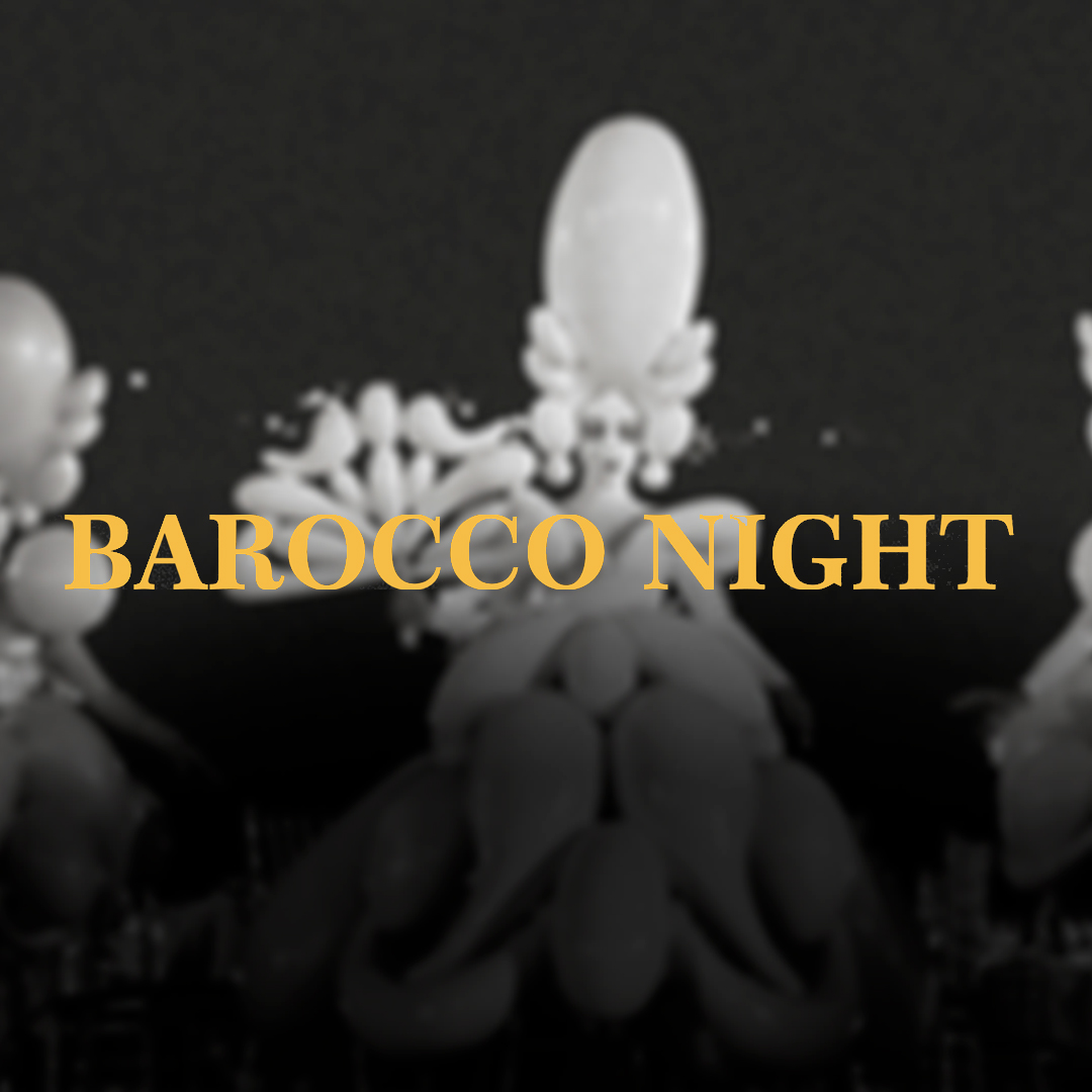 Barocco Night