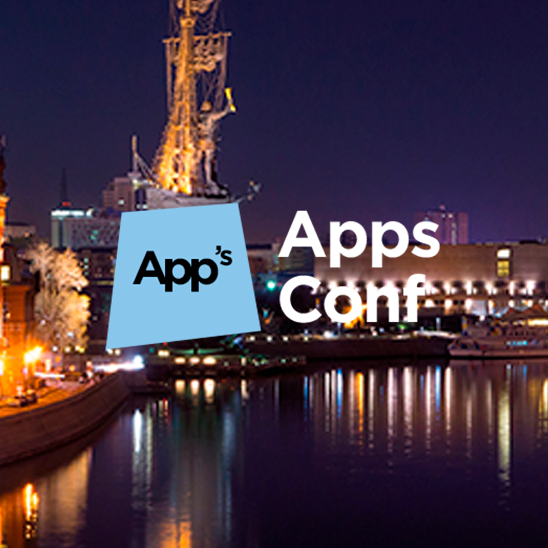 Apps Conf