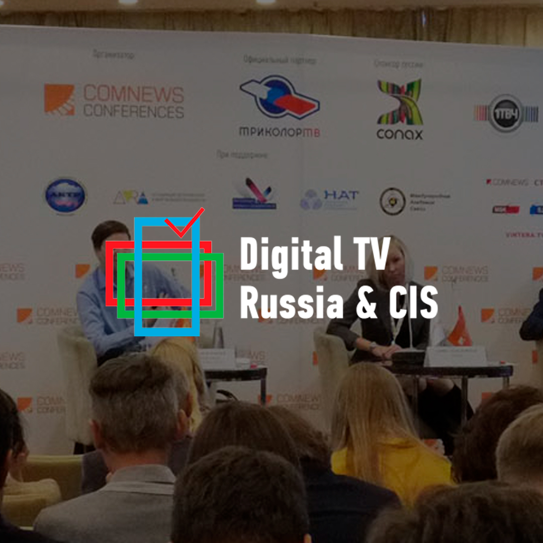 Digital TV Russia and CIS