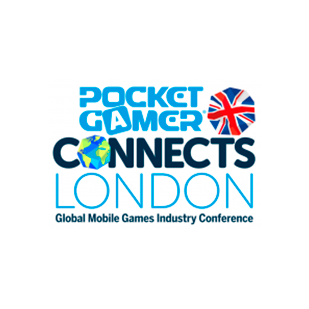 Mobile Games Awards & Pocket Gamer Connects London