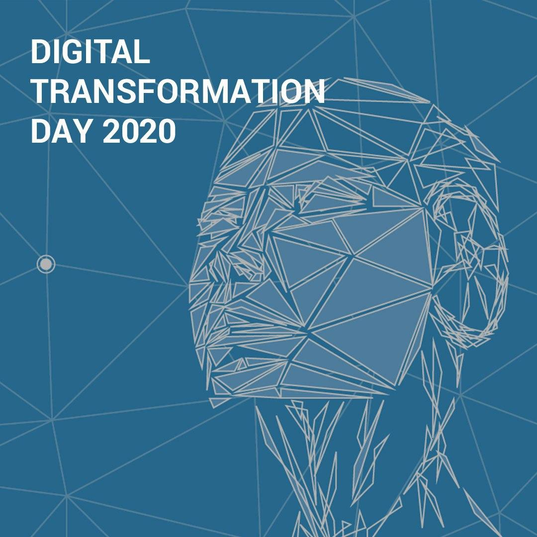Digital transformation day 2020