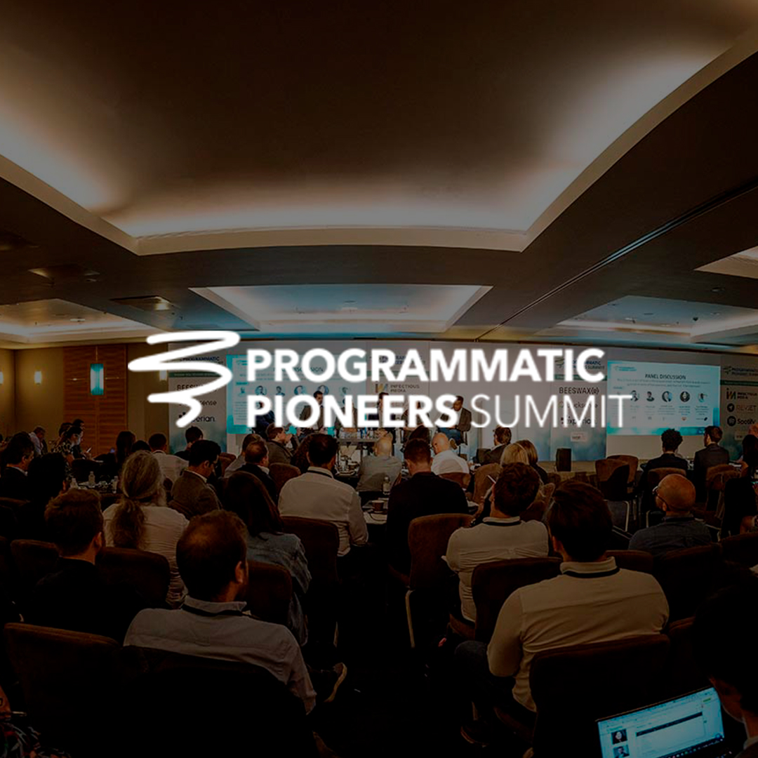 Programmatic Pioneers Summit 2019