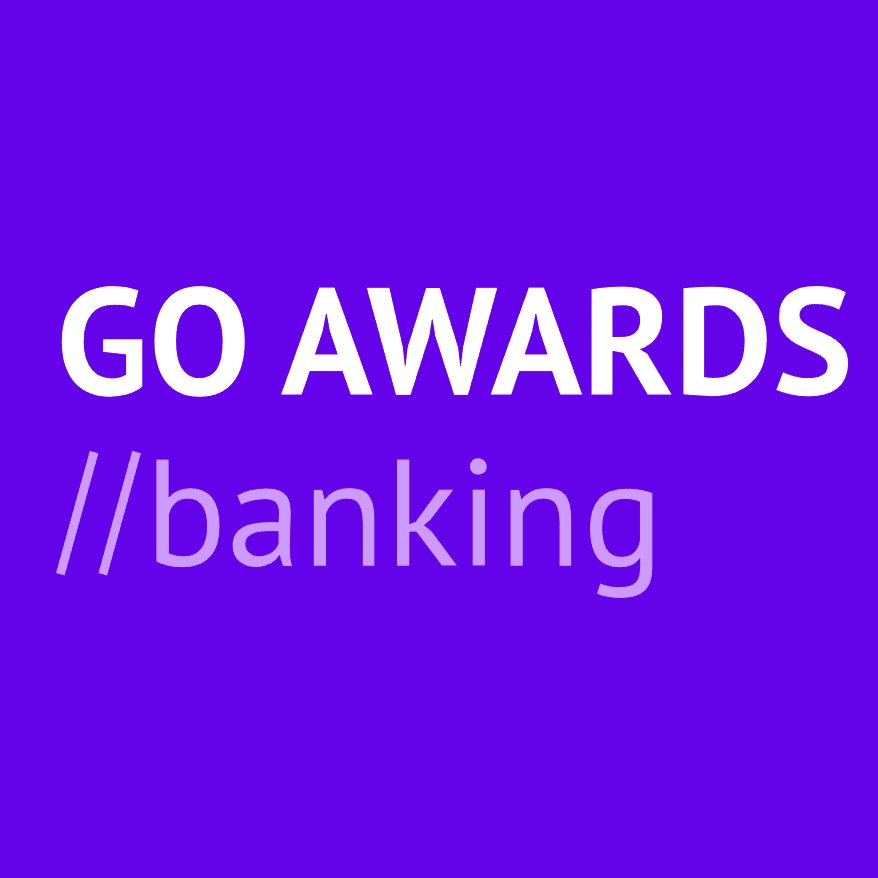 Go Banking Awards