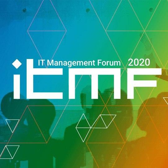 IT MANAGEMENT FORUM