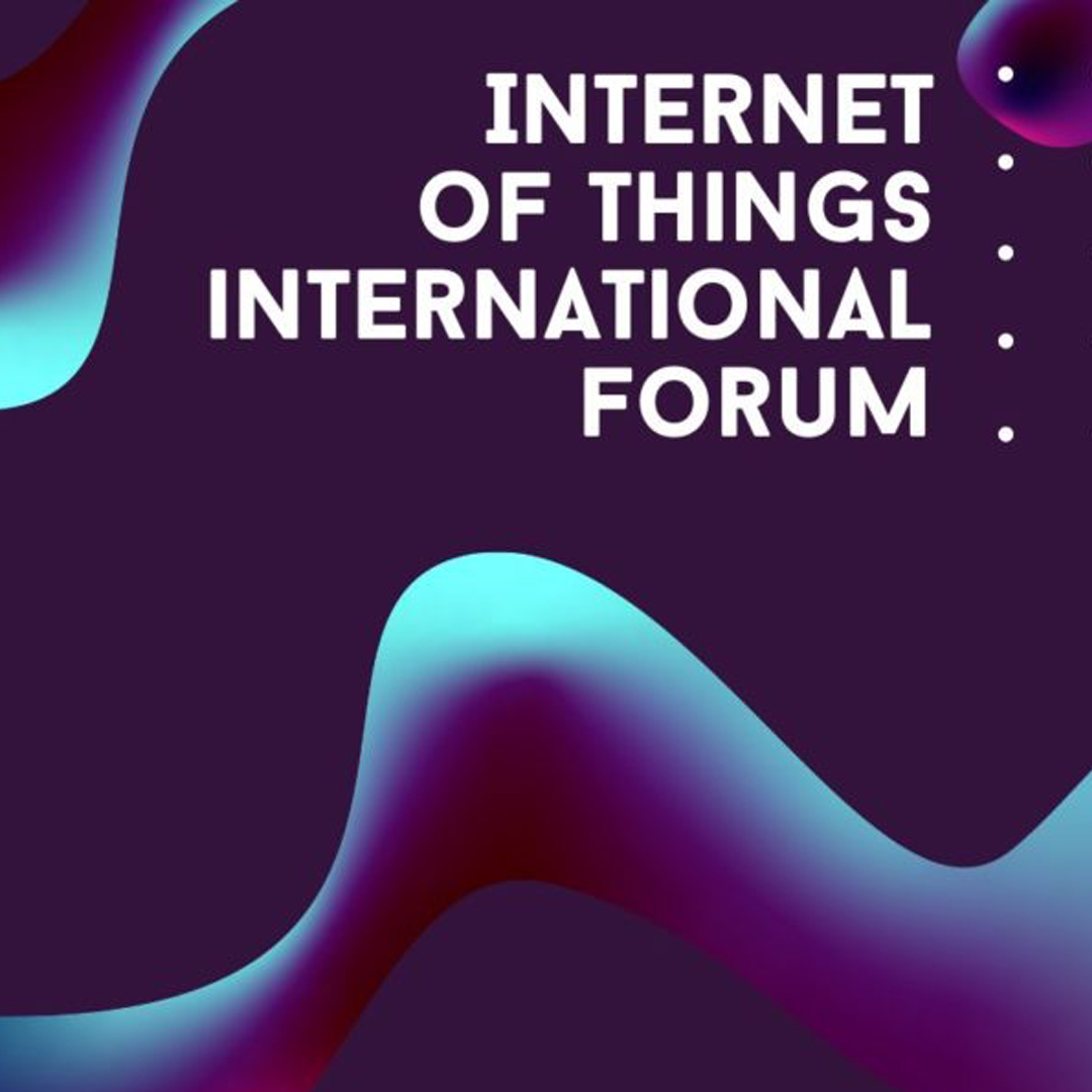 Internet of Things International Forum
