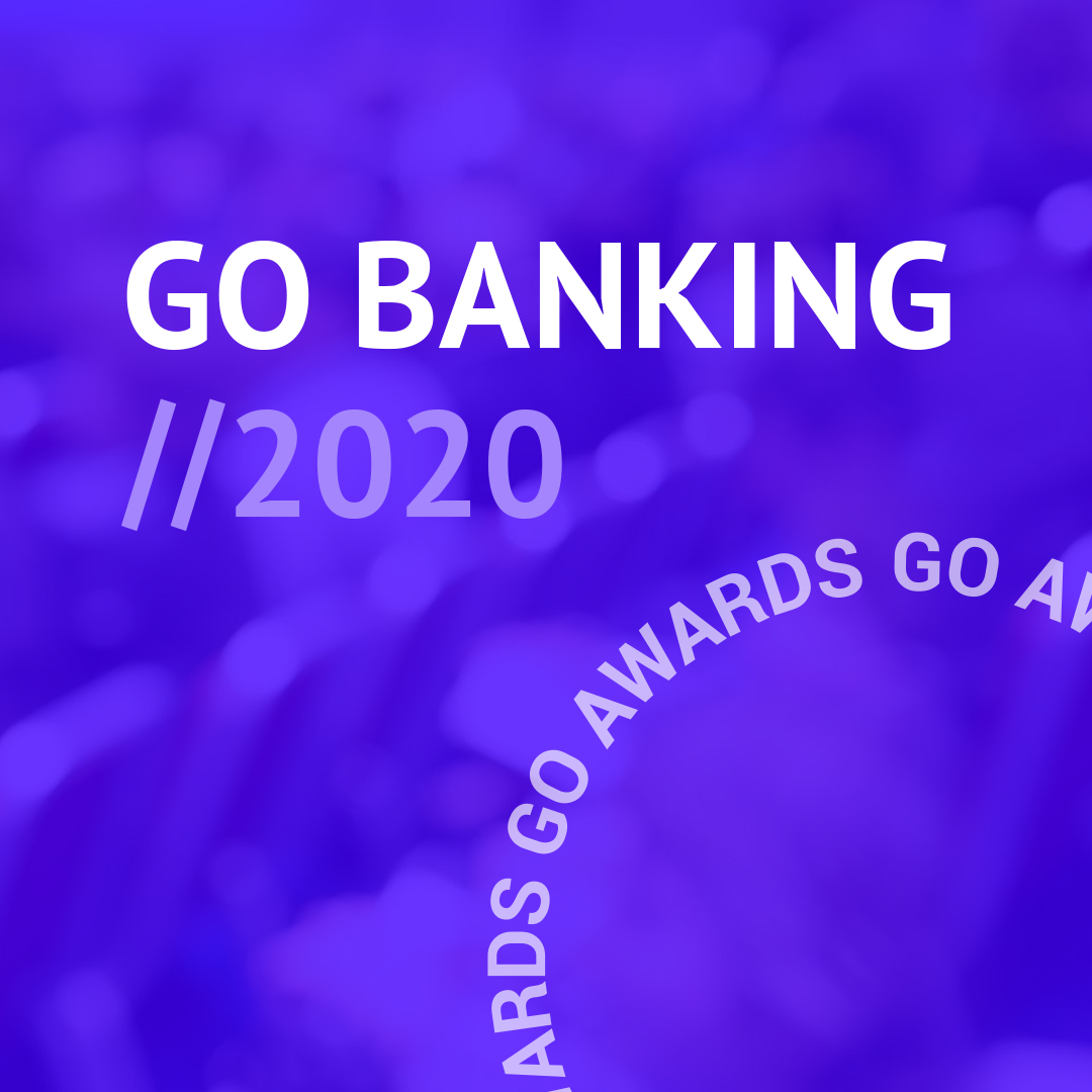 Go Banking Awards 2020