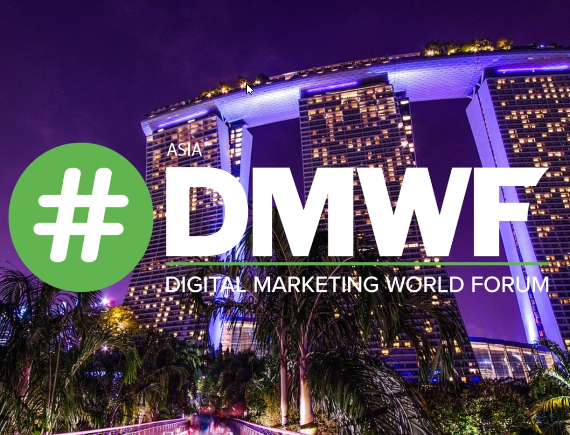 Digital Marketing World Forum Asia
